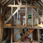 Barn Conversion 1